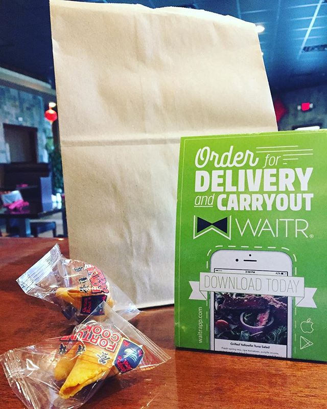 See what fortune is in store for you! 🔮 Call us today at 501-821-5398 for carry out orders! Or place your order for carry out AND delivery online through Waitr!  https://waitrapp.com/restaurants/ar/little-rock/aw-lins/3104 #littlerockdelivery #awlinsasiancuisine #delivery #carryout #chinesefoods #delicious