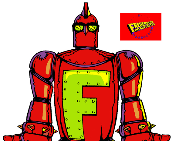 Frederator/MTV Productions
