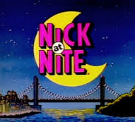 Nick at Nite animated spot/Nickelodeon