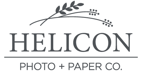 Helicon Photo + Paper Co.