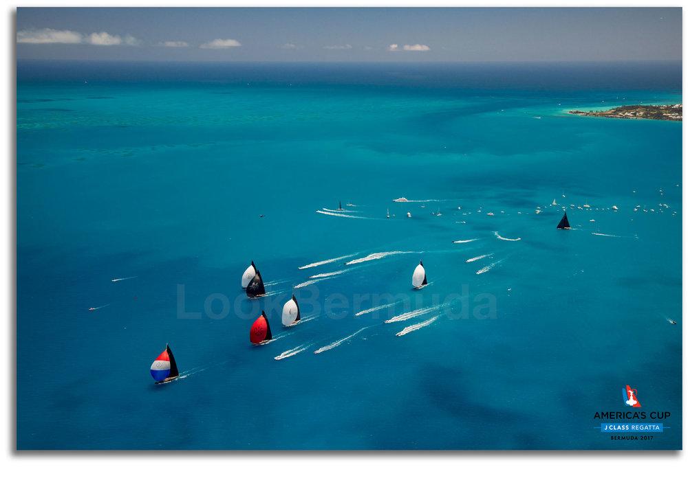 J Boat Regatta