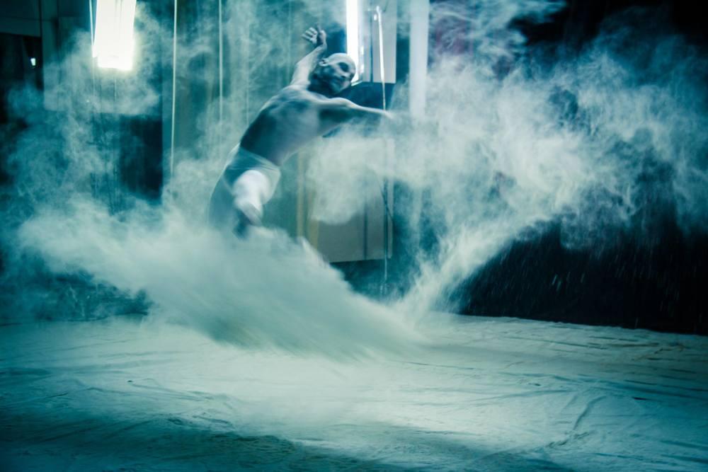 """Imagination"" Music Video"
