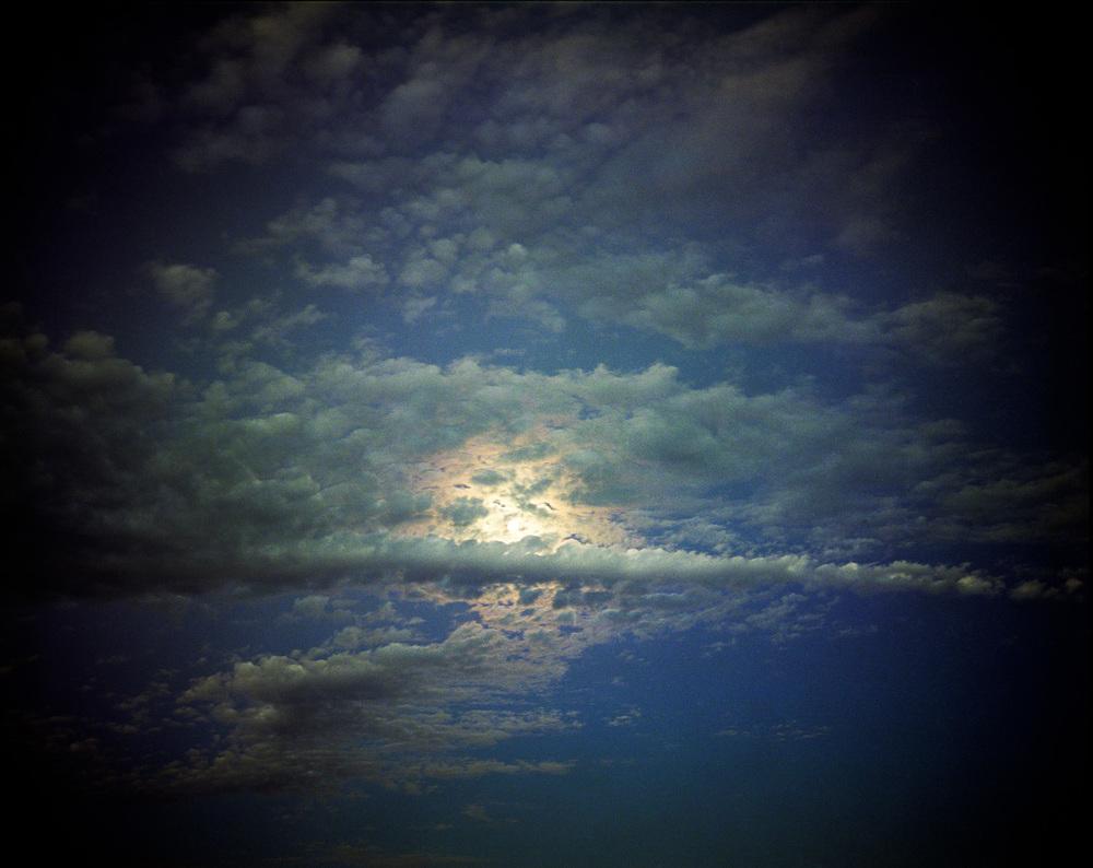 Full Moon  © Adrain Chesser