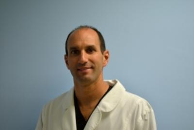 Dr Frederico Grande