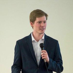 Thomas Honken- President