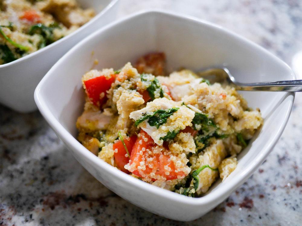 Leftover Turkey Quinoa-1030909.jpg