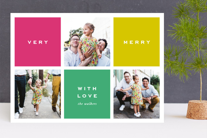 Designed by Oscar & Emma and found exclusively on Minted.com