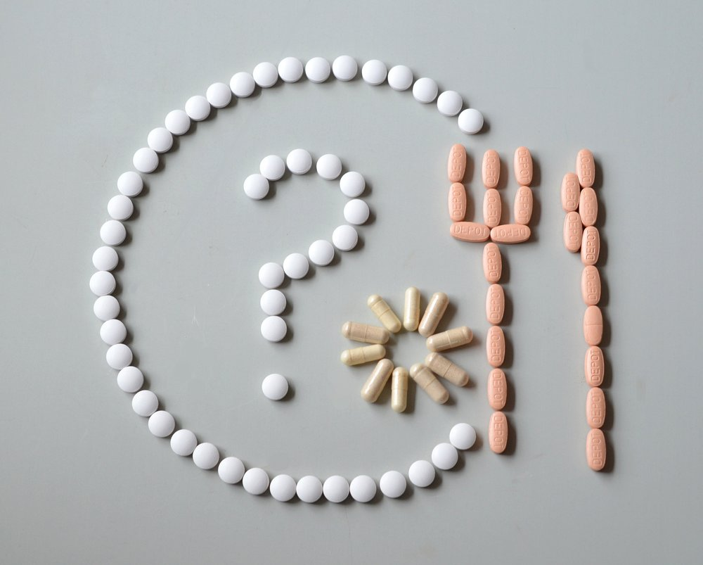 Food or Medicine