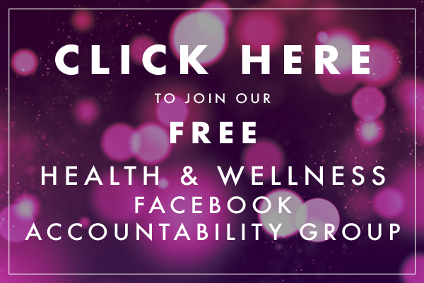Health and Wellness Accountability Group