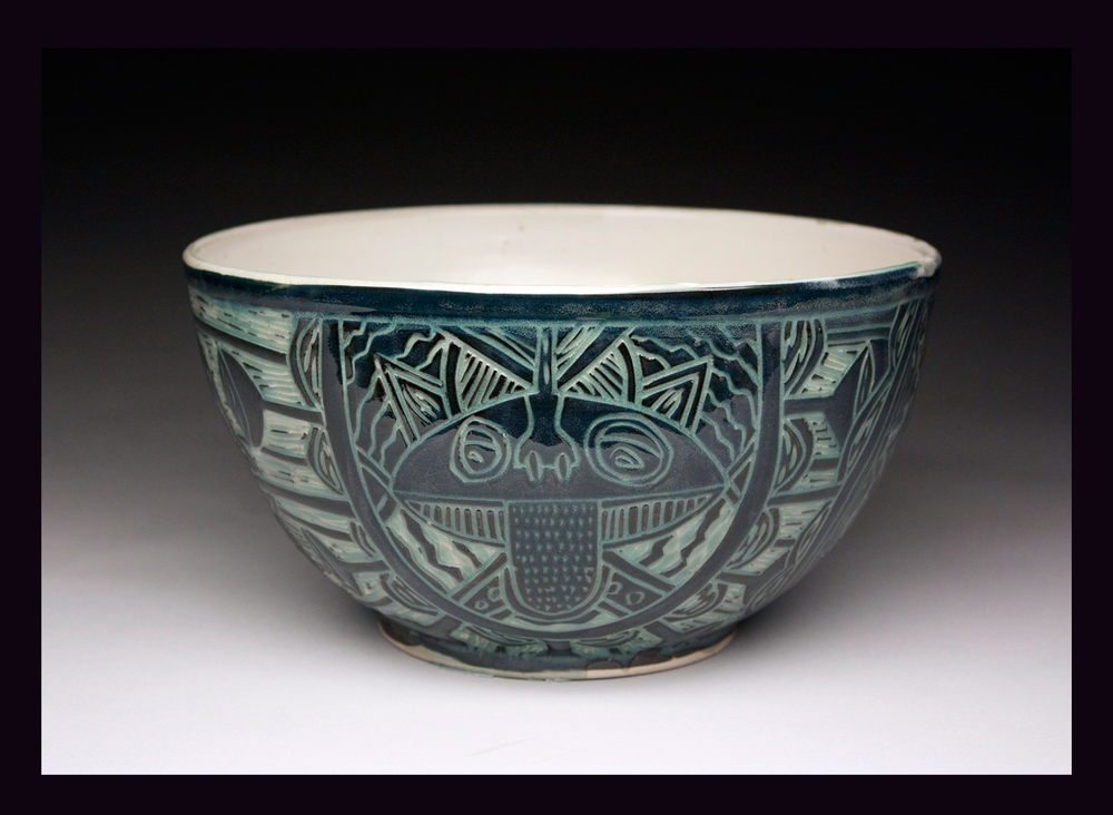 Large Serving Bowl 2013