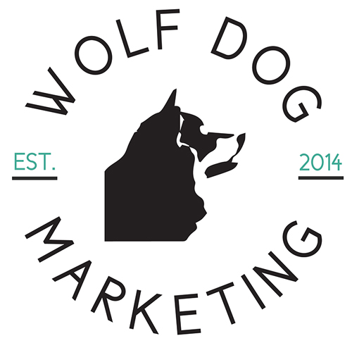 Wolf Dog Marketing