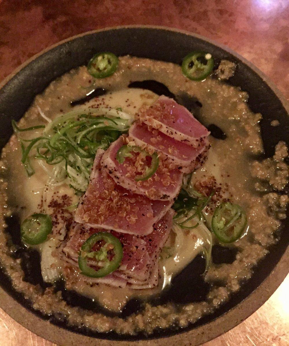 Thursday Kitchen Nyc Korean Bites  Savorsome