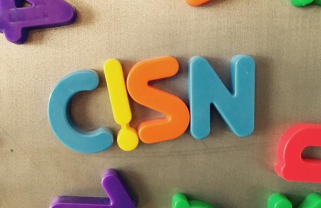 C!SN {Thanks Juli!}
