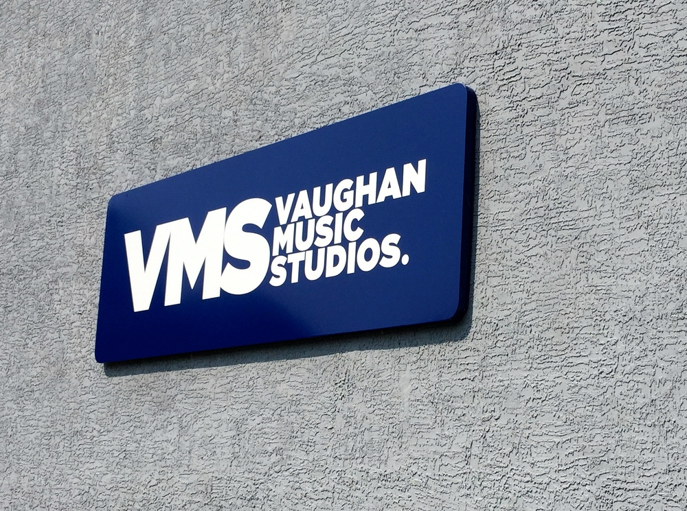 Vaughan Music Studios