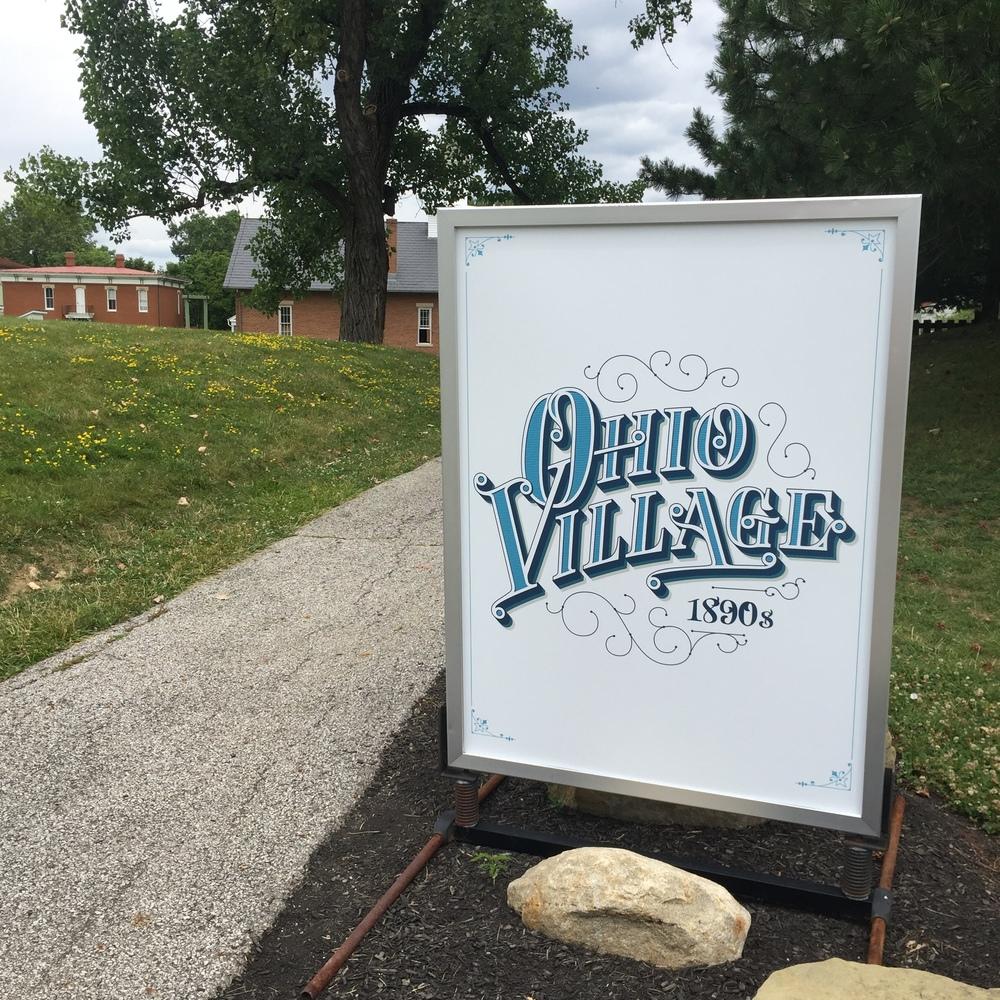 Ohio Village