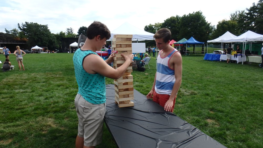 Habitat for Humanity ReStores will soon offer giant janga!
