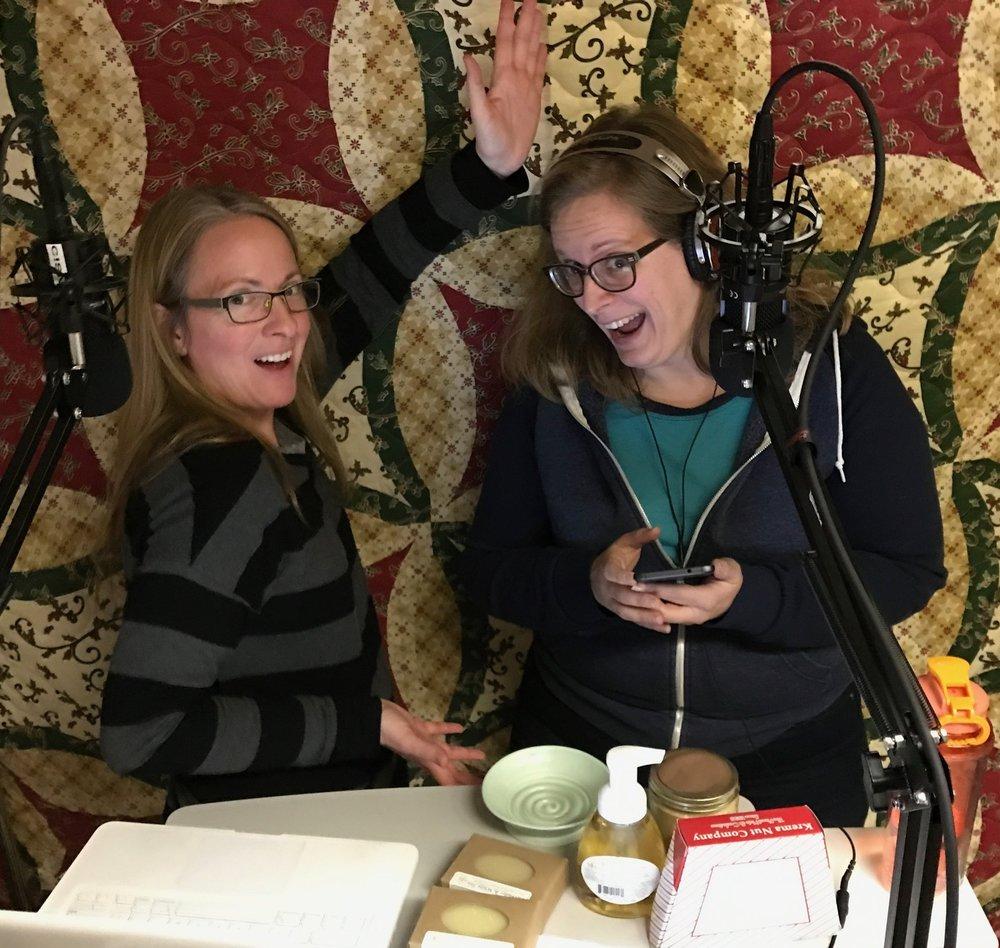Podcast gift exchange!
