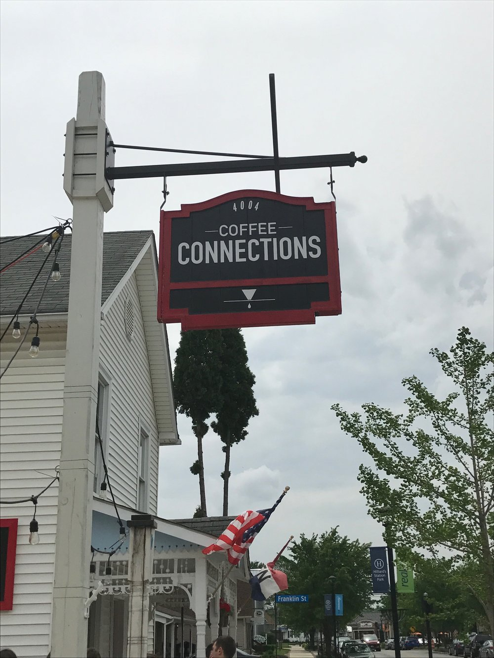 Coffee Connections of Hilliard