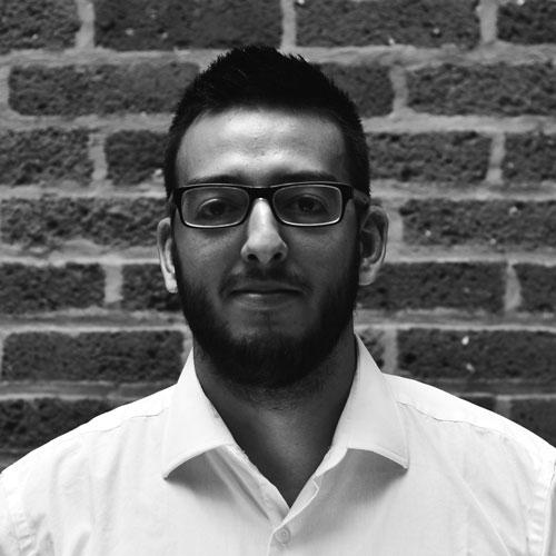 Alex Vargas - Senior Software Engineer, Taivara