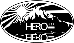 - Click logo for HERO USA and Paddle in the City info!