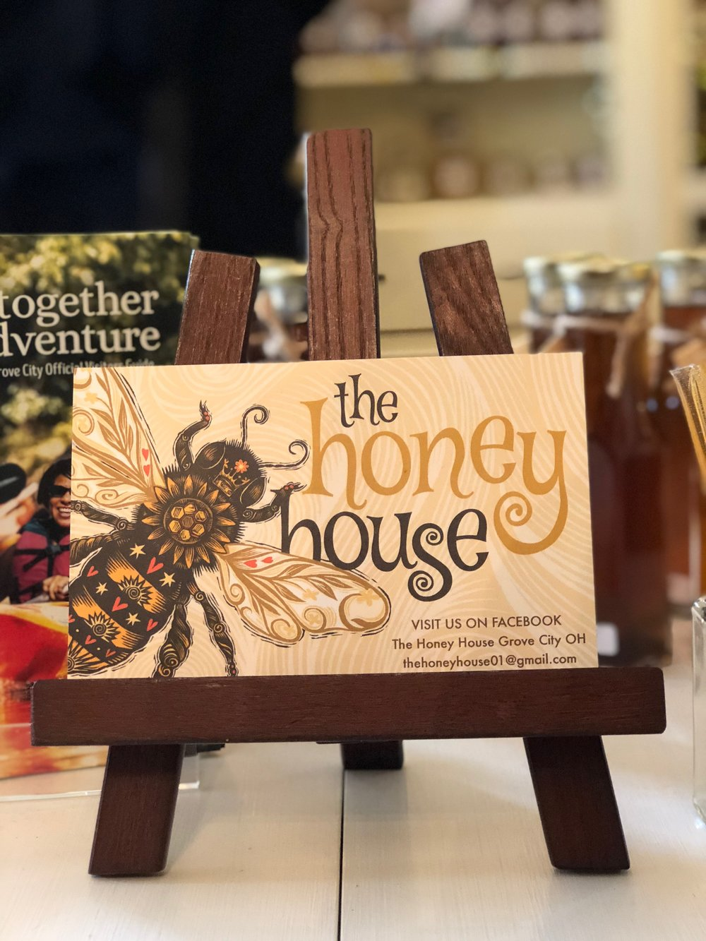 The Honey House