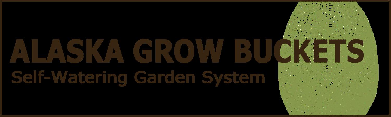 Alaska Grow Buckets