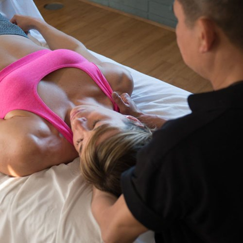Soft Tissue Work, Cupping, and Massage
