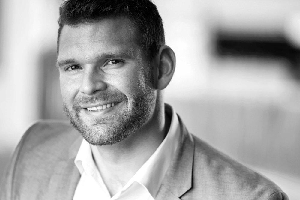 Phillip Swanson // Creative Strategist // Media Ninja