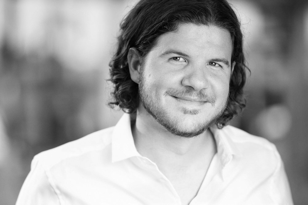 Nathan Fischer // Creative Director