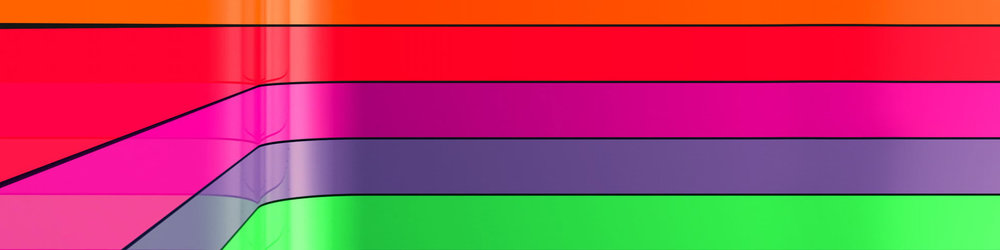 Remember learning ROY G BIV? Hue is the one of the most readily apparent aspects of color.