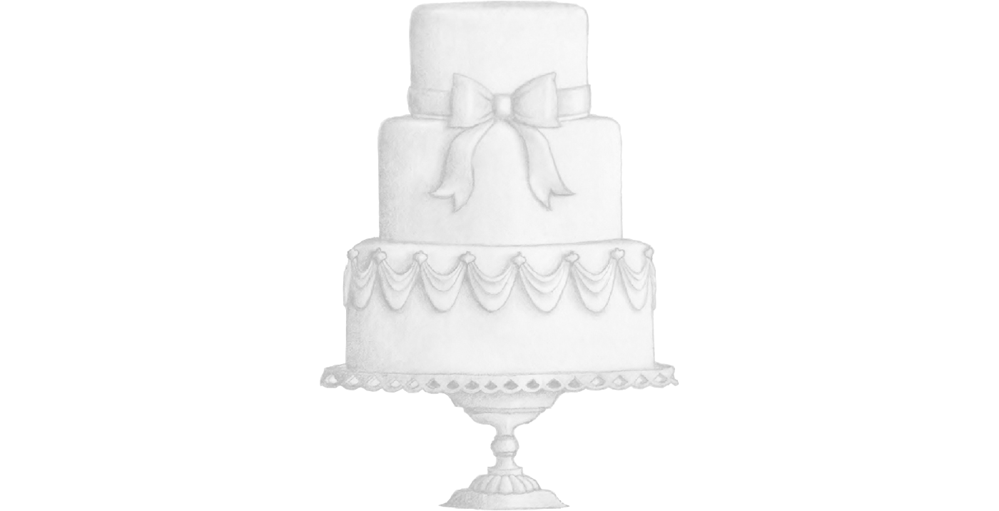 Wedding Cakes — The Vintage Cake