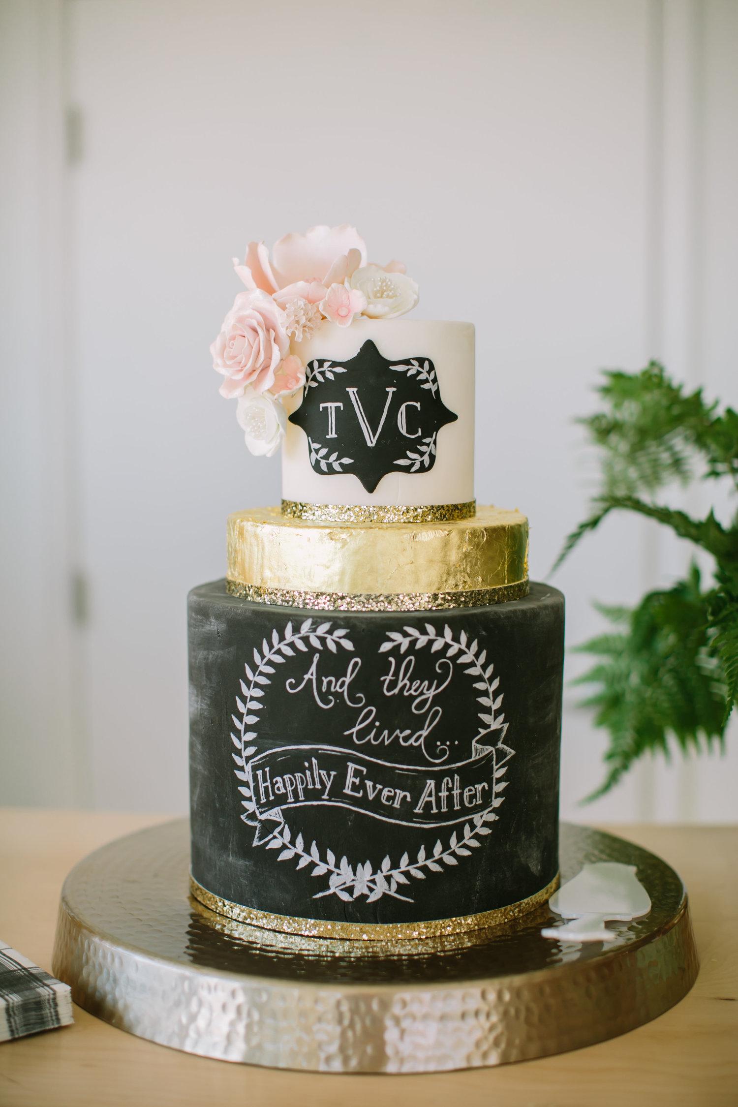 New Jerseys Wedding Cake Destination The Vintage Cake