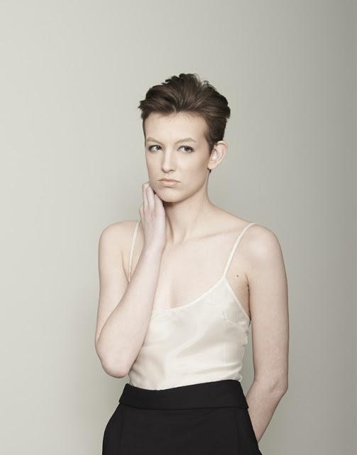 Photographer Naoko Takagi Stylist Bree Bonagofsky Hair Make up Kodo Nishimura Model Alexandra Martin 01