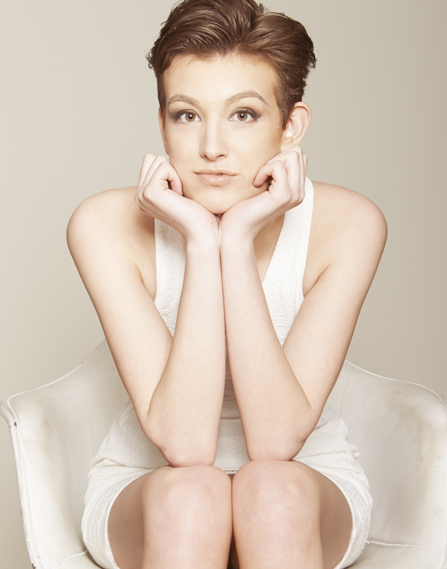 Photographer Naoko Takagi Stylist Bree Bonagofsky Hair Make up Kodo Nishimura Model Alexandra Martin 04