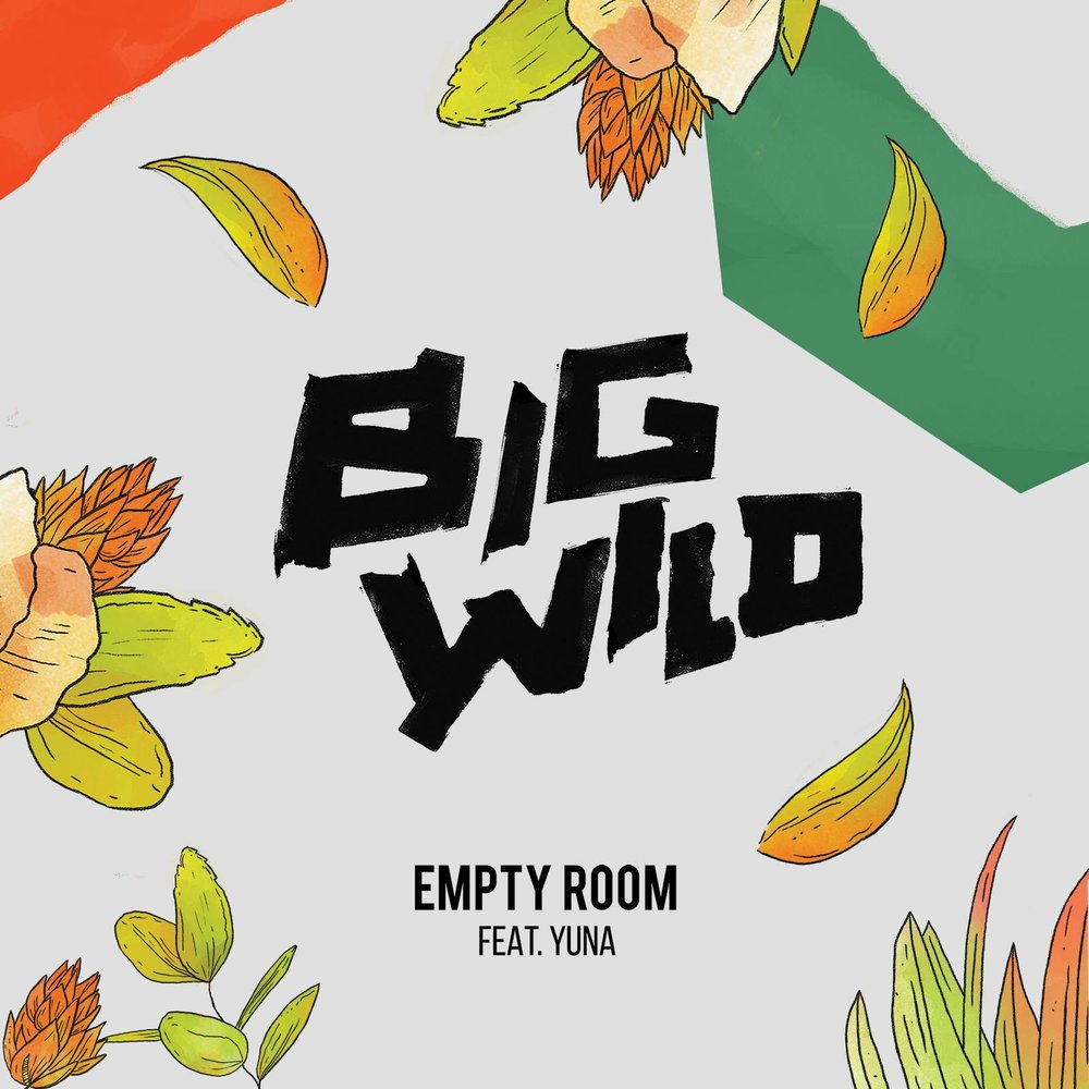 I'm stoked to finally present you with all of the remixes of Empty Room! A big thank you to Elderbrook, Win and Woo, Cabu and SOFI TUKKER for offering their spin on the original.  Check them all out  here !!