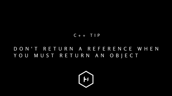 stop code error reference by pointer