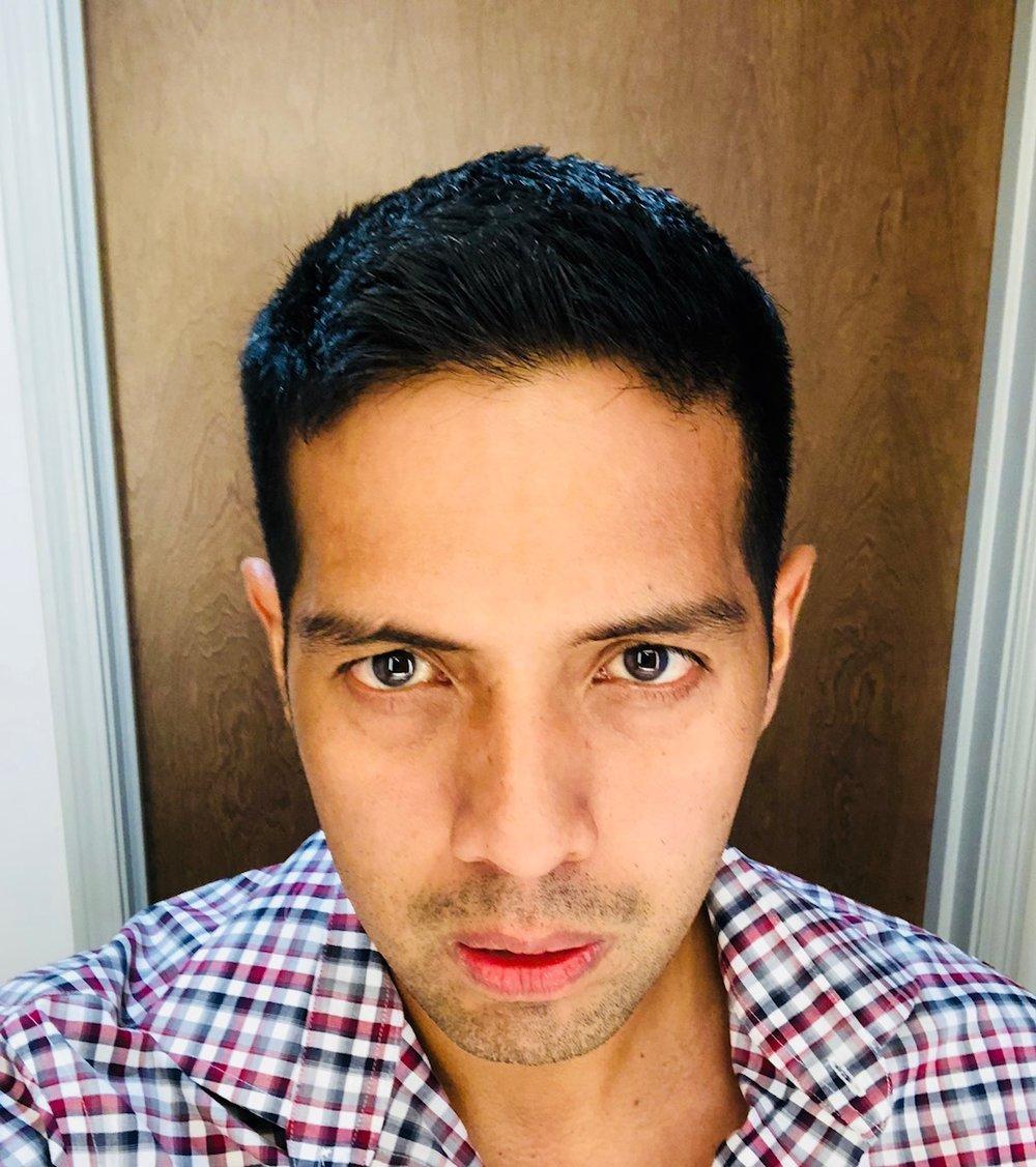 Harold Serrano:  Creator of the  Untold Engine .   Follow Me at:    Twitter:   @haroldmserrano    Quora:   @haroldserrano