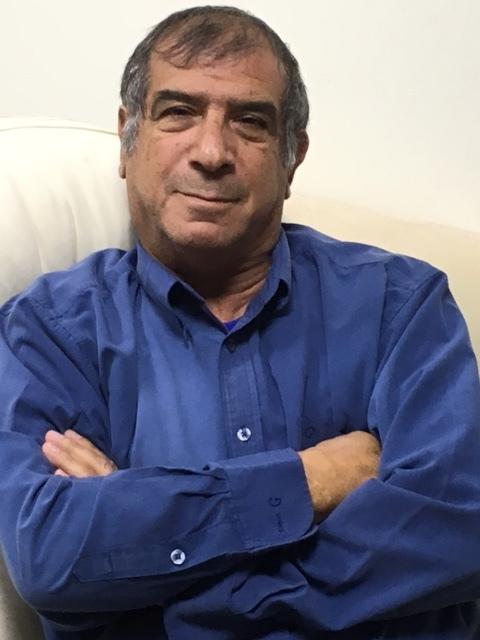 Henry Elkeslassy, Founding Board Member