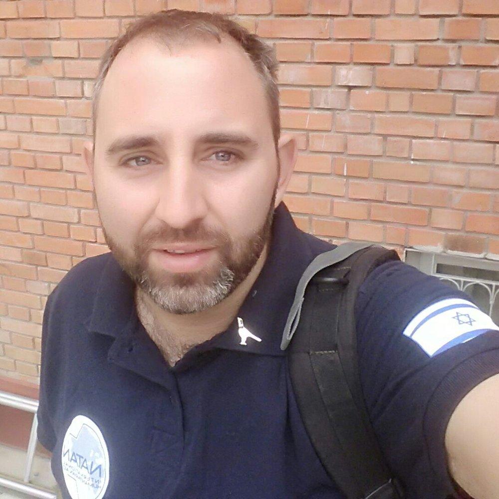 Yoav Ben Bashat