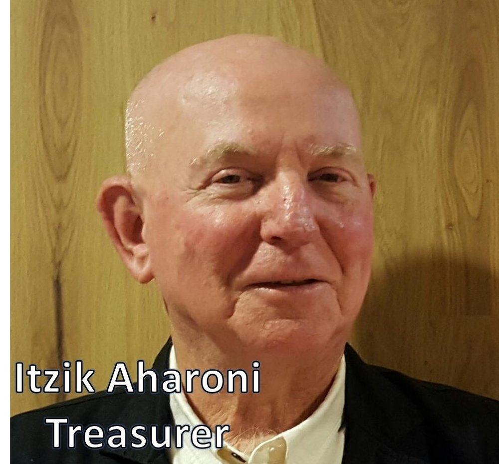 tzik Aharoni  is a lifelong humanitarian and community activist with extensive global experience. From 2005 – 2015 Itzik was a Board Member and active volunteer at Brit Olam – International Volunteering and Development. In 2004, Itzik co-founded NATAN -  International Humanitarian Aid, where he serves as Treasurer, Board Member, and Head of Volunteer HR. In addition to taking a central role in planning disaster relief operations, Itzik also heads HR recruiting, interviewing and approving volunteers for active assignments.  In 2005 Itzik headed the Tsunami Relief Operation in Sri Lanka. and then In 2008, Itzik headed the Refugee Aid Operation in Georgia. Previously, Itzik served as Regional Manager: Northern and Central Regions with the Israel Association of Community Centers. Itzik holds a BA in Behavioral Sciences from Ben Gurion University, Israel and an MA in Business Administration, from the University of Manchester Extension Program, where he graduated with honors.