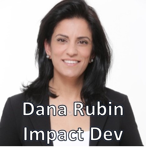DANA RUBIN  HAS OVER 18 YEARS' EXPERIENCE IN MANAGEMENT POSITIONS IN THE PRIVATE SECTOR, WITH EXPERTISE IN BUSINESS STRATEGY, BUSINESS DEVELOPMENT, RESEARCH AND ANALYSIS, INVESTOR RELATIONS AND PUBLIC RELATIONS. DANA SERVES AS Parterships lead AT the TEL-AVIV CHAPTER OF 'STARTUP GRIND', A GLOBAL STARTUP COMMUNITY DESIGNED TO EDUCATE, INSPIRE, AND CONNECT ENTREPRENEURS. DANA HOLDS a BA IN COMMUNICATIONS AND MARKETING AND an MBA in MARKETING. DANA LEADs NATAN'S Impact development activity AS WELL AS CONTRIBUTING TO STRATEGY AND PLANNING.