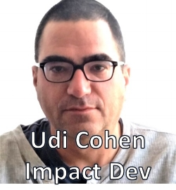 Udi cohen  leads Natan's initiatives in new project development and is a key member of the core professional team. Udi is a professional educator, experienced in both formal and non-formal education. He has a rich history of social activism and volunteering, both in Israel and abroad. Currently, Udi is Director of Education at the Gan Haim preschool and kindergarten, affiliated with The Israel Movement for Reform and Progressive Judaism. In 2017 Udi served as Natan's Head of Mission on Lesbos island, Greece, where he oversaw the OHF Community and Education Center for refugees and served as liaison with the UNHCR as well as local and international NGOs. He holds BA and MA degrees in Education and Jewish Studies from The Hebrew University of Jerusalem and the University of Sydney; a teaching certificate for early childhood education; and an MA from The Hebrew University of Jerusalem in the management of non-profit organizations.