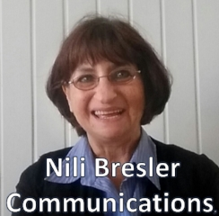Nili Bresler  heads Natan's Communications and Training team. She is a professional trainer and executive coach with over 20 years' experience in management at multinational technology companies. Prior to her career in high-tech, Nili was a journalist, having worked as a foreign correspondent, writer and photo editor for several news organizations, including the Associated Press. nili has been volunteering since age 14, starting with a youth project in the inner city of her hometown, bridgeport CT. Nili holds a Bachelor's Degree in International Relations and Economics from New York University. She is a professional Project Manager with a certificate from PMI and also holds a certificate in Training and Staff Development from New York University's Management Institute.