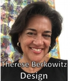 Therese Berkowitz   As a graduate of the Fashion Institute of Technology in Manhattan and a 30+ year career in advertising, Therese's experience includes illustration, graphic design and art direction. In 2010 after many years as an award-winning Creative Director, Therese took her talents and experience to the classroom and began teaching graphic design and photography. Her work as an art educator has been the most rewarding and she hopes to continue that career path in Israel. Wanting to be near her children and grandchildren, Therese recently made Aliyah from New York. Through an Olim chat group, she discovered Natan and became inspired by our work and mission. She recently designed a new brochure for our organization and is excited about the opportunity to work us.