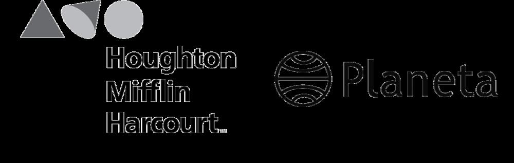 Houghton Mifflin Harcourt – Planeta