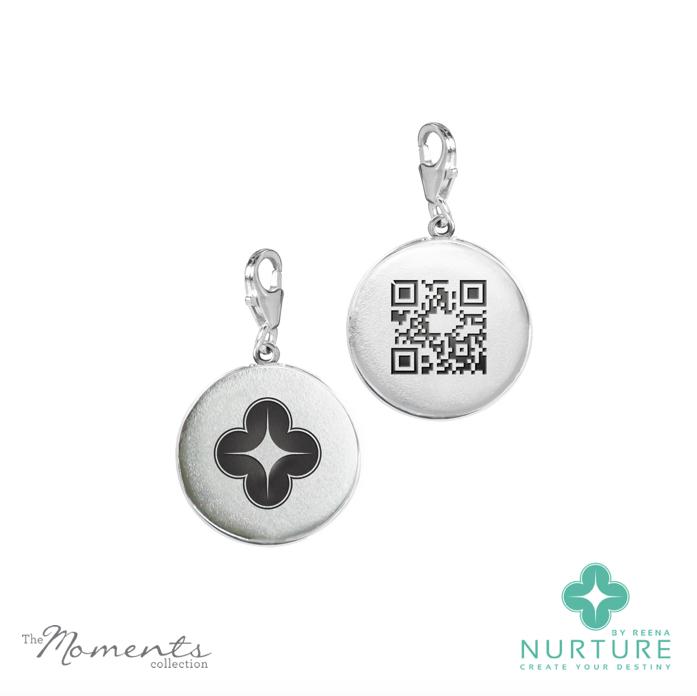 Earring_Charm_NurtureByReena_ReenaAhluwalia_Sterling silver