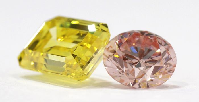 Nurture By Reena Lab-Grown Diamonds. Image by Erika Winters.