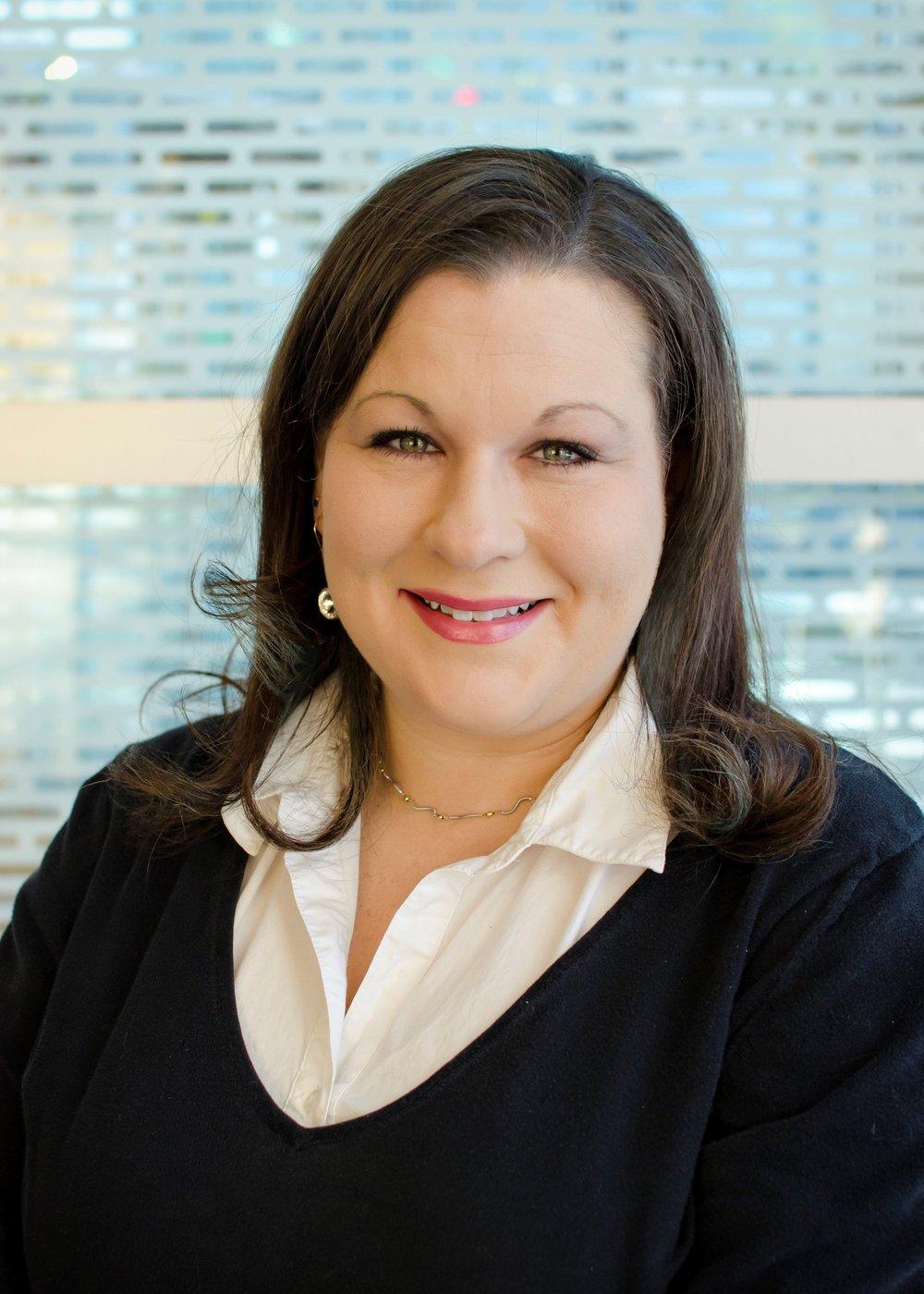 Kristin Rahn, CD(DONA)