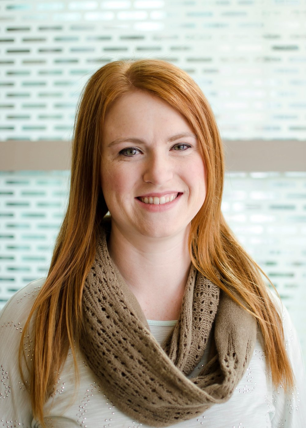 Amy Sickels, Trained Postpartum Doula