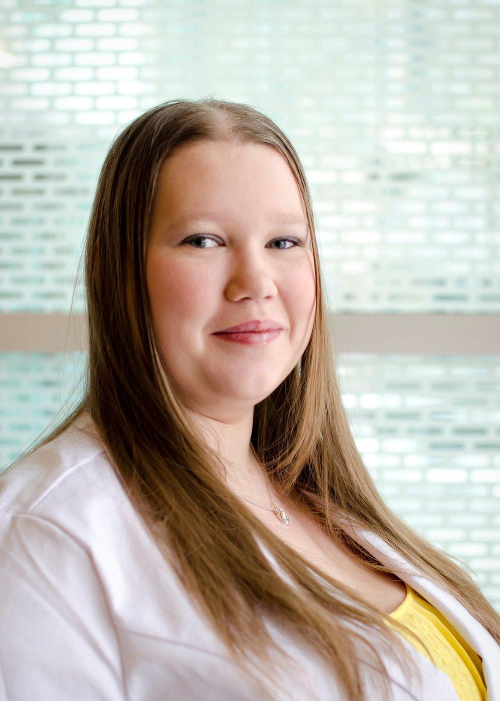 Alesha Kreger, Placenta Encapsulator